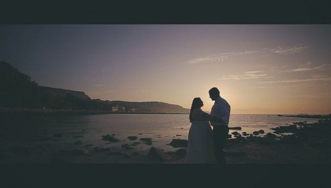 Videoclip Filmare nuntă Trash the dress